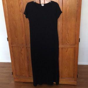 Merona Tee shirt dress